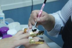 Курсы маникюра, педикюра и наращивания ногтей.